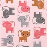 pastel-pink-cat-fabricUrban-Zoologie-by-Robert-Kaufman-USA-198373-2