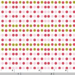 dots-pink-green-red