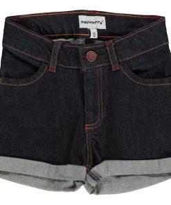 pantalon pequeño vaquero niño oscuro delante