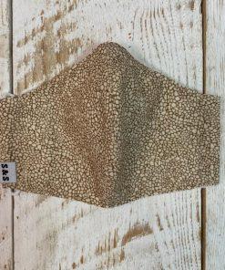 mascarilla Piedra beige