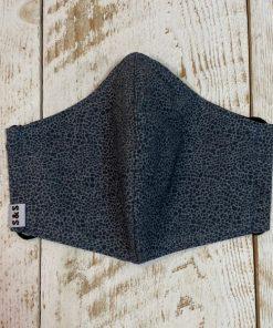 mascarilla Piedra gris melange